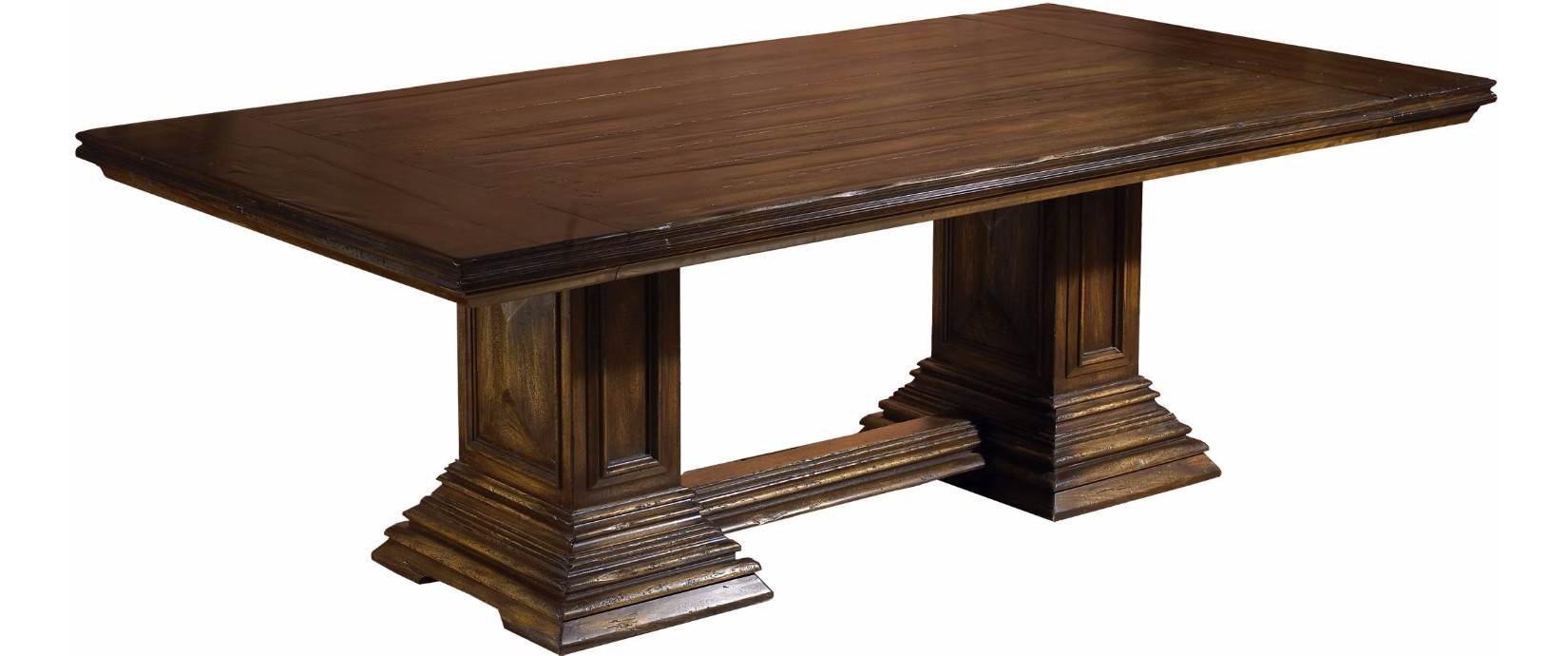 13 riv 230 riviera dining table taracea for 13 table
